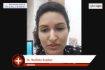Lybrate | Dr. Radhika kopikar speaks on importance of treating acne early.