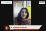 Dr. Nirupana pushkarna speaks on importance of treating acne early