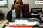 Lybrate | Dr. Margaret michael speaks on importance of treating acne early