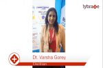 Dt. Varsha gorey talk about 2 health tips & 1 healthy recipe made with nestle resource diabetic.