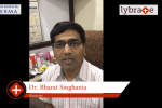 Lybrate | Dr. Bharat singhania speaks on importance of treating acne early