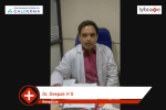 Lybrate | Dr. Deepak h s speaks on importance of treating acne early