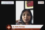 Lybrate   Dr. Nidhi rohatgi talks about acne treatment.