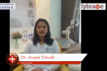 Lybrate | Dr. Avanti trivedi speaks on importance of treating acne early.