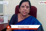 Lybrate | Dr. Laxmi v nair speaks on importance of treating acne early.