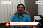 Lybrate | Dr. Mahesh j n speaks on importance of treating acne early
