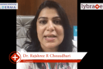 Lybrate | Dr. Rajshree r chaudhari speaks on importance of treating acne early.