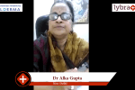 Lybrate | Dr. Alka gupta speaks on importance of treating acne early.