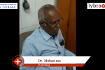 Lybrate | Dr. Mohan rao speaks on importance of treating acne early.