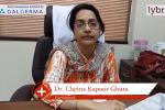 Lybrate | Dr. Chetna kapoor ghura speaks on importance of treating acne early.