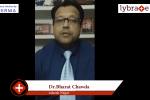 Lybrate | Dr. Bharat chawda speaks on importance of treating acne early.