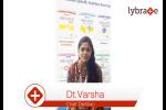 Lybrate dt. Varsha talks about nestle resource diabetic.