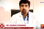 Hello, I am Dr Gaurav Chanana. I m working as a consultant at Delhi Pain Management Centre. At De...