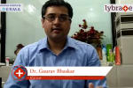 Lybrate   Dr. Gaurav bhaskar speaks on importance of treating acne early.
