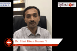 Lybrate | Dr. Hari kishan kumar y speaks on importance of treating acne early.