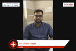 Lybrate | Dr. Vibhor goyal speaks on importance of treating acne early.