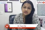 Lybrate | Dr. Tanvi pal speaks on importance of treating acne early.