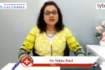Lybrate | Dr. Nikita patel speaks on importance of treating acne early.