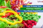 There are a number of factors that affect the health of your kidneys, hence, it is vital to eat w...