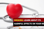 <br/><br/><br/><br/>Smoking is one of the major risk factors for heart diseases. It ;can cause p...