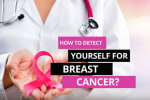 The self-breast examination is an easy way to notice something unusual in your breasts. It is a c...