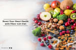 Among the many positive effects of eating fiber, it is also considered quite beneficial for your ...