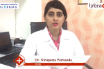 Lybrate | Dr. Nirupama parwanda speaks on importance of treating acne early.