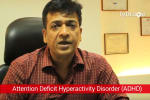 About attention deficit hyperactivity disorder (adhd)<br/>