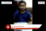 Lybrate | Dr. Mohd sadiq umar speaks on importance of treating acne early