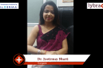 Lybrate | Dr. Jyotirmay bharti speaks on importance of treating acne early.