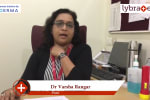 Lybrate | Dr. Varsha rangar speaks on importance of treating acne early.