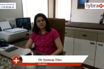 Lybrate   Dr. Jyotsna deo speaks on importance of treating acne early.