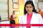 I am Dr Nimmi Rastogi. I am a practising gynaecologist at Sarthak medical centre, Malviya Nagar, ...