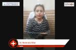 Lybrate | Dr. Namrata ghai speaks on importance of treating acne early