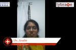 Lybrate | Dr. Arathi speaks on importance of treating acne early.