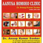 Aanusa Homoeo Clinic | Lybrate.com