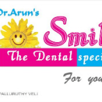 Dr. Arun's Smiles The Dental Speciality Clinic | Lybrate.com