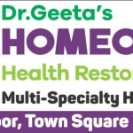 Dr Geeta's Homoeopathy Health Restoration Center. | Lybrate.com