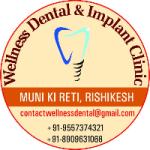 Wellness Dental & Implant Clinic | Lybrate.com