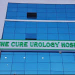 The Cure Urology Hospital | Lybrate.com
