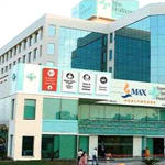 Max smart Hospital | Lybrate.com