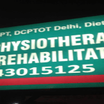 Physiohelp Physiotherapy Ortho Neuro Rehabilitation Clinic, Ghaziabad