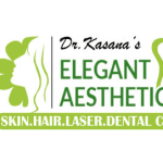 Dr. Kasana's Elegant Aesthetics (Skin.Laser.Hair.Dental & Homoeo-Aesthetic Clinic), Greater Noida