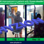 PhyZion-Advanced Physiotherapy & Manual Therapy Clinic   Lybrate.com