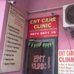 Dr Hitesh Aggarwal ENT Care Clinic, Delhi