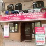 LaOrigin IVF & Gynaecology, Delhi