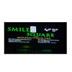 Smile Square Multispeciality Dental Clinic | Lybrate.com