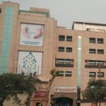Metro Hospitals & Heart Institute, Noida