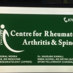 CENTRE FOR RHEUMATOLOGY ARTHRITIS AND SPINE | Lybrate.com