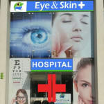 Eye And Skin Plus, Gandhinagar